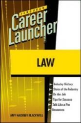 Amy Hackney Blackwell - Law - Amy Hackney Blackwell (ISBN: 9780816079704)