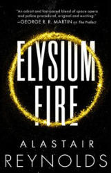 Elysium Fire (ISBN: 9780316555678)