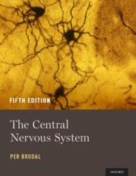 Central Nervous System - Per Brodal (ISBN: 9780190228958)