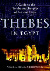 Thebes in Egypt (ISBN: 9780801486166)
