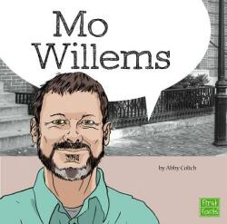 Mo Willems - Abby Colich (ISBN: 9781476534442)