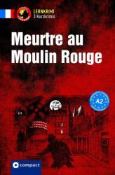 Meurtre au Moulin Rouge (ISBN: 9783817418602)