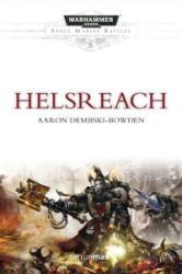 Helsreach - Aaron Dembski-Bowden, Vicky Charques Cánoves, Traducciones Imposibles (ISBN: 9788445003732)