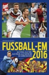 Fußball-EM 2016 - Alfred Draxler (ISBN: 9783455504057)