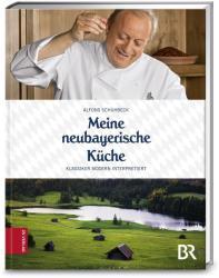 Meine neubayerische Kche (ISBN: 9783898836821)