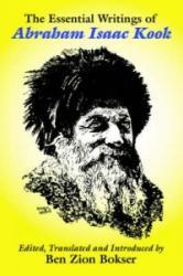 Essential Writings of Abraham Isaac Kook - Kook, Abraham, Isaac (ISBN: 9780976986232)