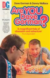 Are You Dave Gorman? (2002)