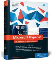 Microsoft Hyper-V (ISBN: 9783836243278)