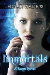 Immortals: A Runes Book (ISBN: 9780983429777)