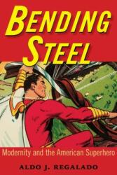 Bending Steel (ISBN: 9781496813039)