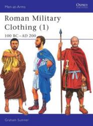 Roman Military Clothing (2002)