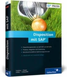 Disposition mit SAP (ISBN: 9783836226448)