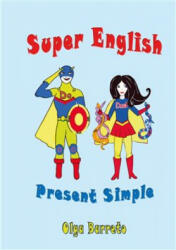 Super English - Olga Barreto (ISBN: 9788075680853)