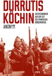 Durrutis Köchin - Anonym, Ambros Waibel (ISBN: 9783955750602)