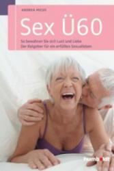 Sex Ü60 - Andrea Micus (ISBN: 9783869105093)