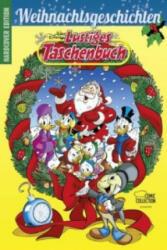 Lustiges Taschenbuch Weihnachtsgeschichten. Bd. 1 - Walt Disney, Alexandra Ardelt, Gerlinde Schurr (ISBN: 9783770437948)