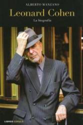 Leonard Cohen - Alberto Manzano Lizandra (ISBN: 9788448068394)