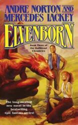 Elvenborn (ISBN: 9781250189387)