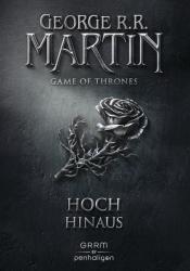 Game of Thrones 4 - George R. R. Martin, Andreas Helweg (ISBN: 9783764531805)