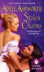 Stolen Charms - Adele Ashworth (ISBN: 9780061905889)