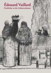Edouard Vuillard - Andreas Strobl (ISBN: 9783422073234)