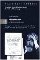 Filmarbeiten: Drehbucher, Entwurfe, Skizzen (ISBN: 9783956500572)