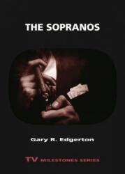 Sopranos - Gary R Edgerton (ISBN: 9780814334065)