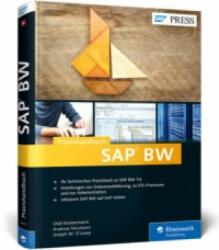 Praxishandbuch SAP BW (ISBN: 9783836230735)
