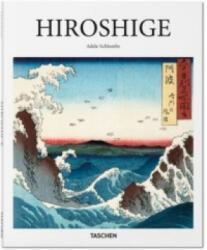 Hiroshige - Adele Schlombs (ISBN: 9783836500159)