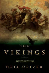 The Vikings (ISBN: 9781605984834)