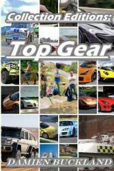 Collection Editions: Top Gear - Damien Buckland (ISBN: 9781291946789)