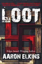 Loot (ISBN: 9781497643093)