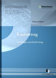 Kaufvertrag (ISBN: 9783956461163)