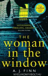 Woman in the Window (ISBN: 9780008234188)