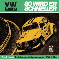 VW tuning - So wird er schneller (ISBN: 9783879431793)