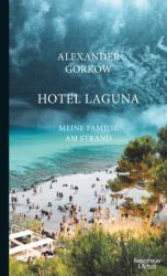 Hotel Laguna (ISBN: 9783462051162)