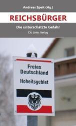 Reichsbürger - Andreas Speit (ISBN: 9783861539582)