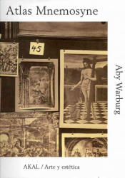 Atlas Mnemosyne - Aby Warburg, Joaquín Chamorro Mielke (ISBN: 9788446028253)