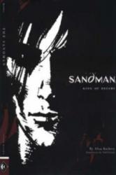Sandman - Alisa Kwitney (ISBN: 9781840236538)