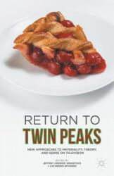 Return to Twin Peaks - Catherine Spooner, Jeffrey Andrew Weinstock (ISBN: 9781349571406)