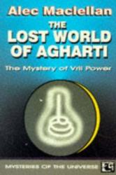 Lost World of Agharti - Alec Maclellan (ISBN: 9780285633148)