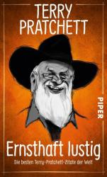 Ernsthaft lustig - Terry Pratchett, Andreas Brandhorst (ISBN: 9783492704519)