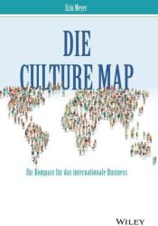 Die Culture Map (ISBN: 9783527509225)
