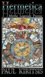 Hermetica - Paul Kiritsis (ISBN: 9780595691104)