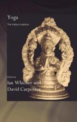 David Carpenter - Yoga - David Carpenter (ISBN: 9780700712885)