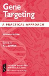 Gene Targeting - Alexandra Joyner (ISBN: 9780199637928)