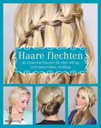 Haare flechten (ISBN: 9783868825701)
