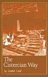 Cistercian Way - André Louf (ISBN: 9780879079765)