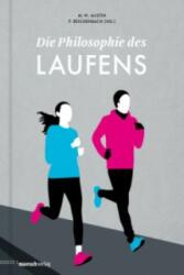 Die Philosophie des Laufens (ISBN: 9783938539378)