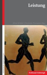 Leistung - Alfred Schäfer, Christiane Thompson (ISBN: 9783506775986)